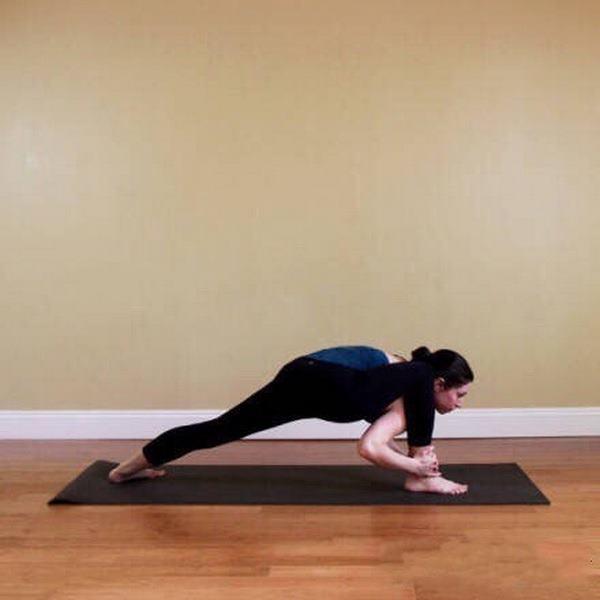 减肥训练营教你打造一双傲人小腿