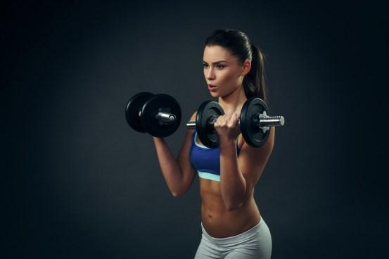 减肥期间的运动损伤如何自我调理