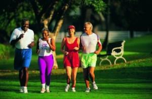什么类型的的运动瘦的比较快